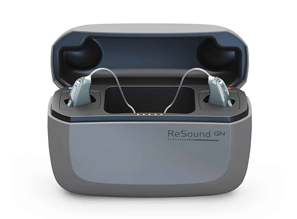 ReSound Linx 3D Rechargeable, Audiology & Hearing Services, Lansing, MI